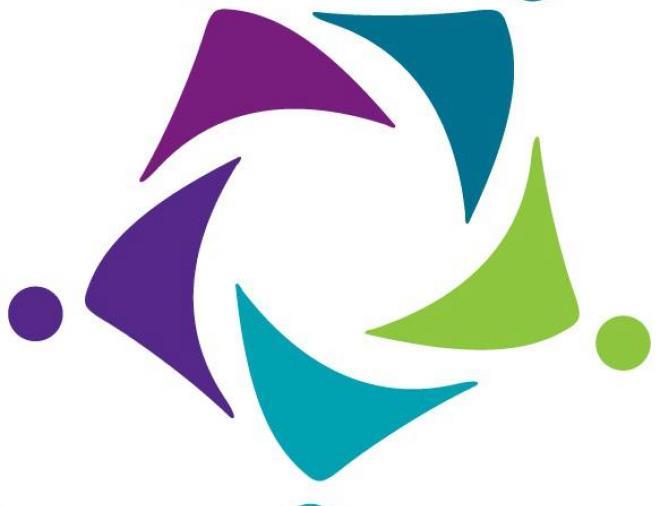 Arts Health Network Canada logo